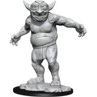 D&D: Nolzur's Marvelous Miniatures - Eidolon Possessed Sacred Statue