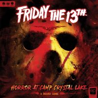 Friday the 13th - Horror at Camp Crystal Lake