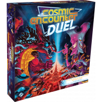 Cosmic Encounter - Duel