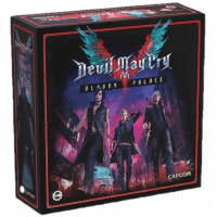Devil May Cry - The Bloody Palace