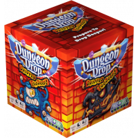 Dungeon Drop Edizione Inglese: Dropped Too Deep