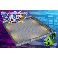 Dungeon Drop: Dungeon Walls