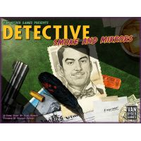 Detective - City of Angels: Smoke and Mirrors