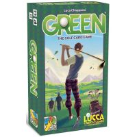 Green - The Golf Card Game