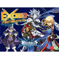 Exceed: BlazBlue - Jin
