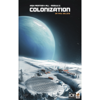 High Frontier 4 All: Module 2 - Colonization