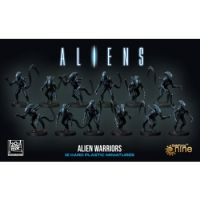 Aliens - Another Glorious Day in the Corps: Alien Warriors