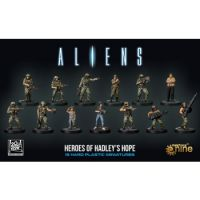 Aliens - Another Glorious Day in the Corps: Heroes of Hadley's Hope