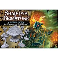 Shadows of Brimstone: Void Swarms and Void Hives