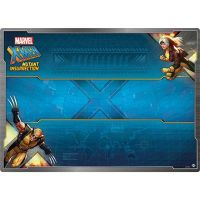 X-Men - Mutant Insurrection: Playmat