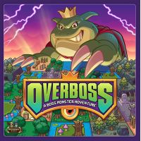 Overboss - A Boss Monster Adventure