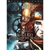 Alice Key e l'Origine del Mondo