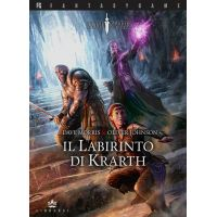 Blood Sword: Vol.1 - Il Labirinto di Krarth