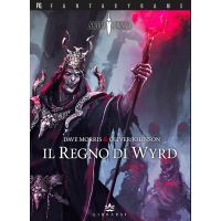 Blood Sword: Vol.2 - Il Regno di Wyrd