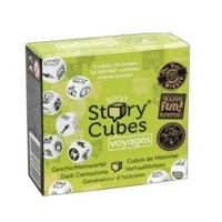 Story Cubes - MAX Voyages