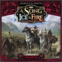 A Song of Ice and Fire: Starter Set - Targaryen