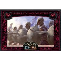 A Song of Ice and Fire: Unsullied Swordmasters