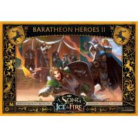 A Song of Ice and Fire: Baratheon Heroes II