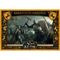 A Song of Ice and Fire: Baratheon Wardens