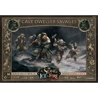A Song of Ice and Fire: Cave Dweller Savages