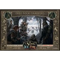 A Song of Ice and Fire: Free Folk Trappers
