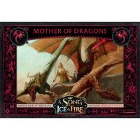 A Song of Ice and Fire: Mother of Dragons