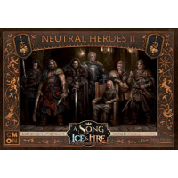 A Song of Ice and Fire: Neutral Heroes II