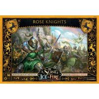 A Song of Ice and Fire: Rose Knights