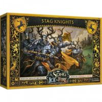 A Song of Ice and Fire: Stag Knights