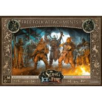 A Song of Ice and Fire: Free Folk Attachments I