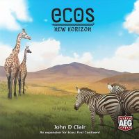 Ecos - First Continent: New Horizon