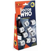 Story Cubes - Dr. Who