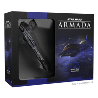 Star Wars Armada: Invisible Hand