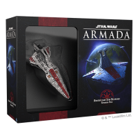Star Wars Armada: Venator-class Star Destroyer