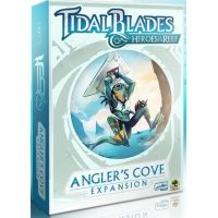 Tidal Blades - Heroes of the Reef: Angler's Cove Danneggiato (L1)