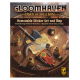 Gloomhaven - Jaws of the Lion Removable Sticker Set