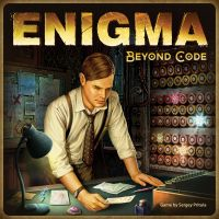 Enigma - Beyond Code