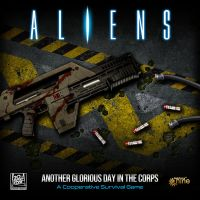 Aliens - Another Glorious Day in the Corps Danneggiato (L4)