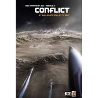 High Frontier 4 All: Module 3 – Conflict