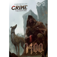 Chronicles of Crime - 1400 Danneggiato (L1)