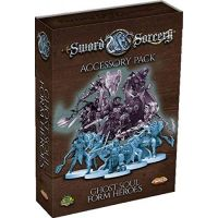 Sword & Sorcery - Ancient Chronicles: Ghost Soul Form Heroes