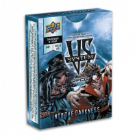 VS System 2PCG: Into the Darkness