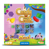 Candy Crush Duel - Pocket
