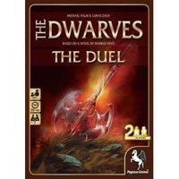 The Dwarves - The Duel