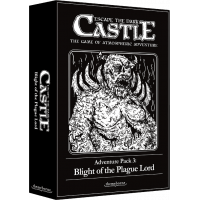 Escape the Dark Castle: 3 - Blight of the Plague Lord