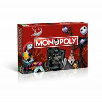 Monopoly - The Nightmare Before Christmas