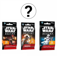 Star Wars Destiny: 1 Booster Pack in regalo