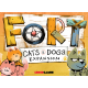 Fort: Cats & Dogs