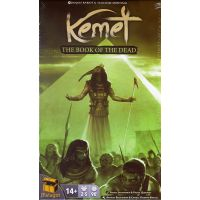 Kemet - Blood and Sand: The Book of the Dead