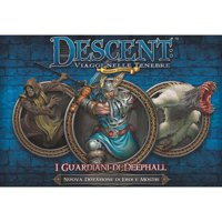 Descent: I Guardiani di Deephall